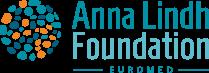Anna Lindh Foundation logo