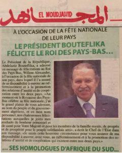 27-4-17 Felicitations du President Bouteflika au Roi du Royaume des Pays-Bas-page-002